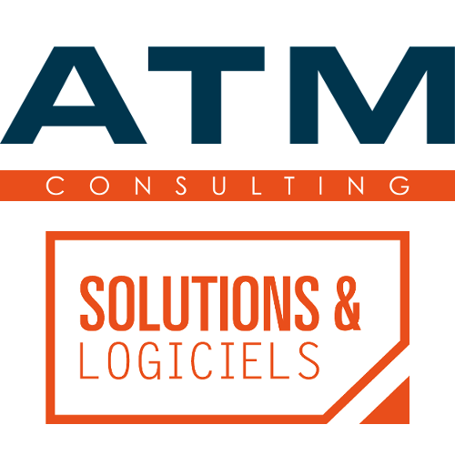 Logo d'ATM Consulting