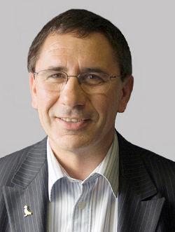 Claude Gomez, directeur général de Scilab Enterprises