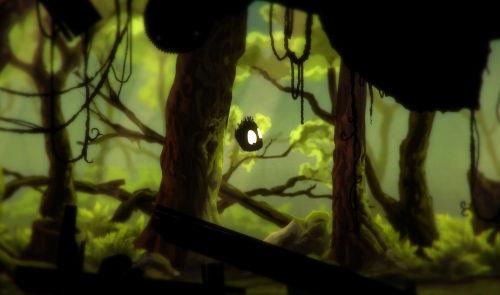 Capture extraite du jeu Furry Ball