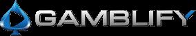 Logo de la société danoise Gamblify
