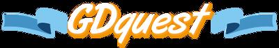 Logo de Game Design Quest