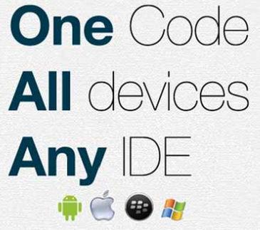 Devise Codename One