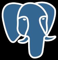 logo de PostgreSQL