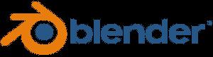 Logo de Blender