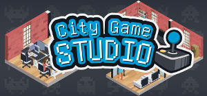 Logo City Game Studio