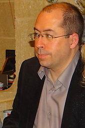 Guillaume Lelarge