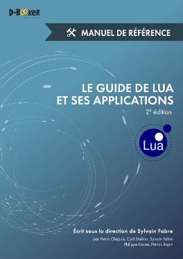 Le guide de Lua - manuel de référence