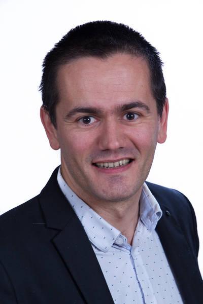 Nicolas Rouyer